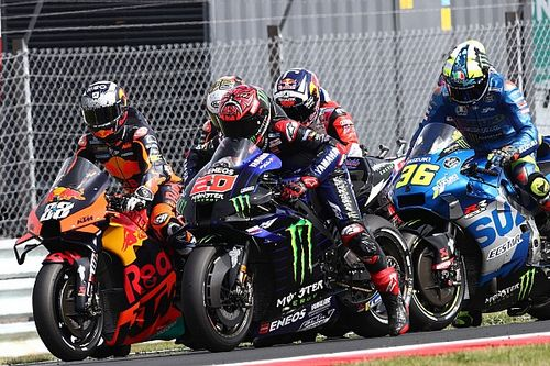 Tak Ada Balapan Bulan Juli, Jeda MotoGP Terlalu Lama