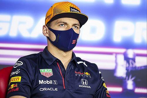 Verstappen: FIA moet voorvleugel Mercedes ook strenger controleren