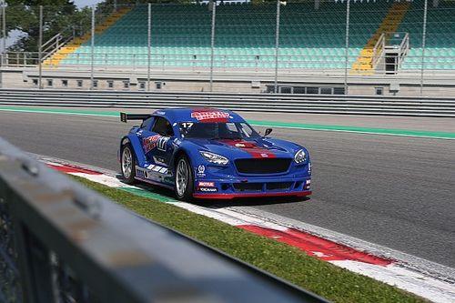Jankavicius vince Gara 1 a Monza