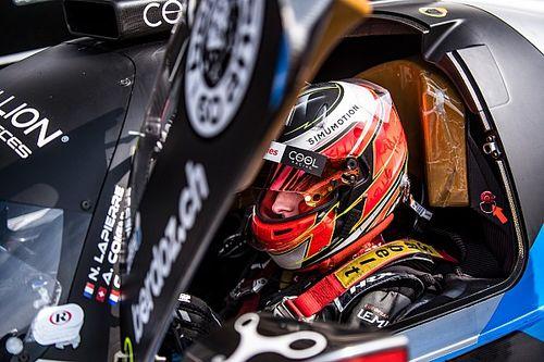 WEC: Milesi e Horr ai test in Bahrain con Hypercar e GTE