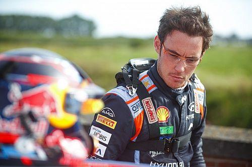 WRC Belçika: Breen, lider Neuville'e yaklaştı, Tanak sorun yaşadı