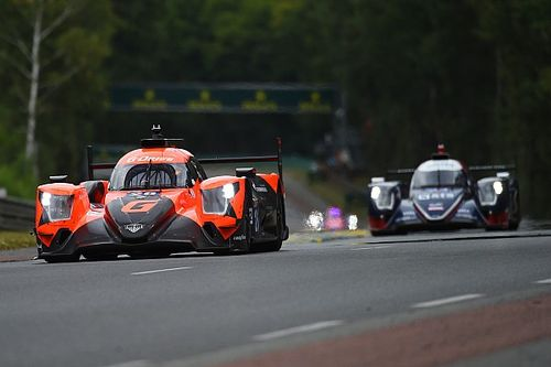 Le Mans 24 Hours schedule: Qualifying, race & more