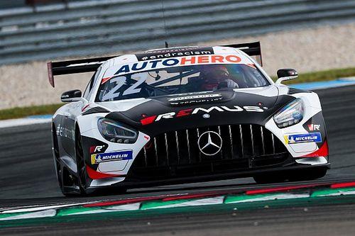 Auer schenkt Mercedes pole in prachtige DTM-kwalificatie Assen