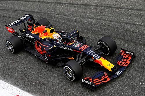 """Horner: """"Verstappen'in motorunu değiştirip değiştirmeyeceğimize Rusya'da kararar vereceğiz"""""""