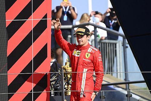 """Ferrari, Macaristan GP performansı konusunda """"gerçekçi"""""""