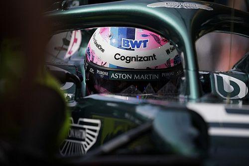 F1: Vettel espera que Verstappen tenha melhores condições de disputar com Hamilton do que ele teve