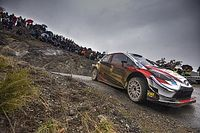 Ogier regresa al Yaris WRC en un test en Finlandia