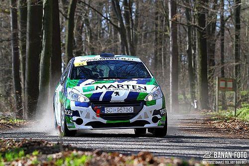 Car Speed Racing w gotowości na Tarmac Masters