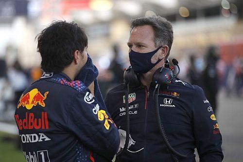 """Horner dient Szafnauer van repliek: """"Beetje naïef van Aston Martin"""""""