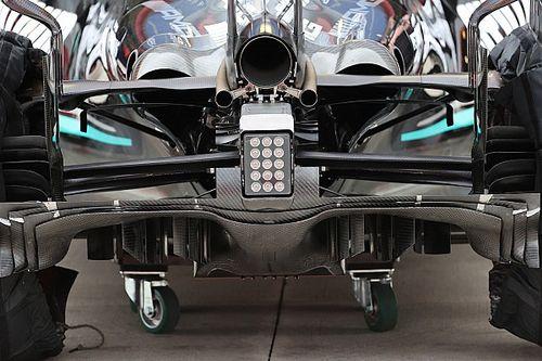 F1 - ANÁLISE: Veja como a Mercedes deu 'volta por cima' em Ímola