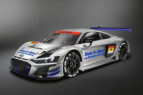 Motoyama, Team LeMans return to Super GT in 2021