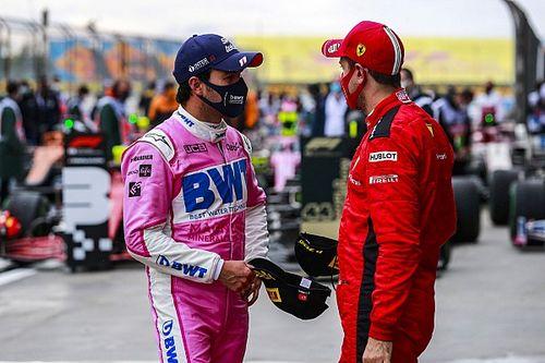 Schumacher figyelmeztette Vettelt: Nem tudsz tigrissé változtatni egy tehenet egyik napról a másikra…