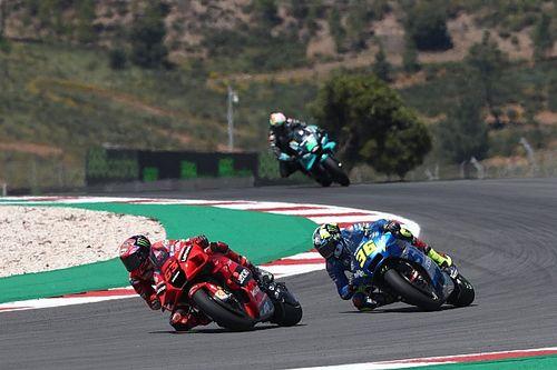 Dua Kunci Sukses Bagnaia Taklukkan MotoGP Portugal