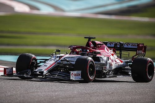 Sauber продлит контракт с Ferrari до 2025 года