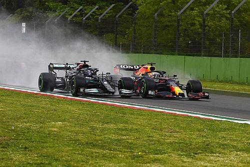 Brawn verwacht 'titanenstrijd' tussen Hamilton en Verstappen