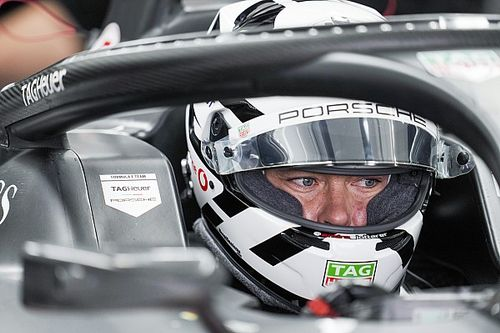 Lotterer sees Le Mans comeback as 'long-term' ambition