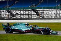 Aston Martin ziet 'uitdagingen' omtrent invoering sprintraces