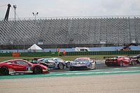 Fotogallery Ferrari: il venerdì delle Finali Mondiali a Misano