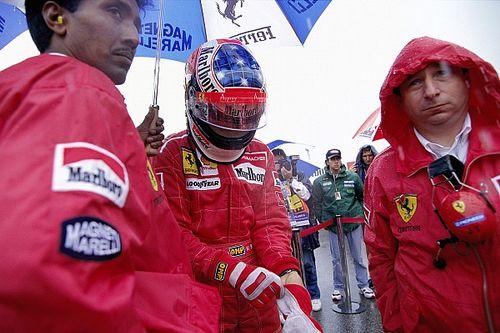"""Todt: """"Figyelmeztettem Schumachert, nehogy szóljon Bernie-nek."""""""