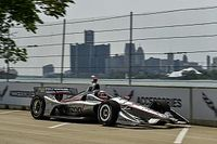 Detroit GP continues preparing for IndyCar, IMSA