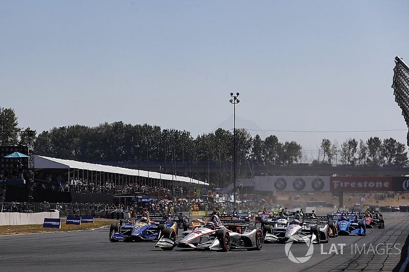 В IndyCar оголосили календар сезону-2019