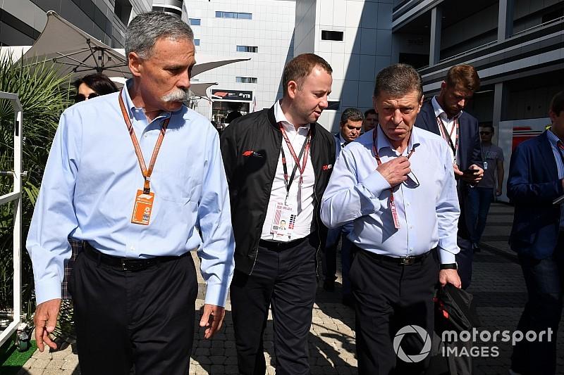 Az F1-es csapatok összefognak: a Liberty Media egyedül maradhat