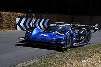 El VW eléctrico bate el récord de un F1 en Goodwood