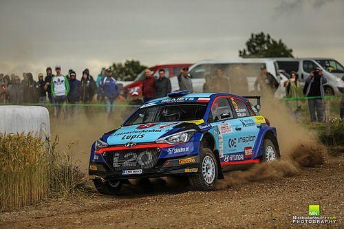 Hyundai Poland Racing w RSMP