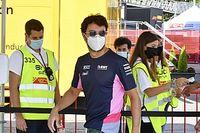 DIRETO DO PADDOCK: Pérez fala de Vettel na Racing Point e detona imprensa na Espanha