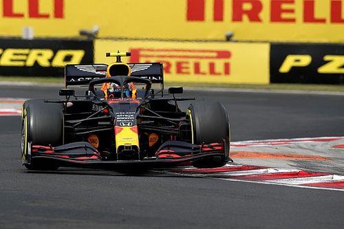 Red Bull cambia l'ingegnere di Albon: torna Simon Rennie