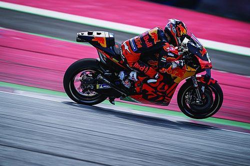 Педроса вернется в MotoGP впервые после 2018 года