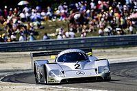 Schumacher rengeteget profitált az F1-ben ebből az időszakból