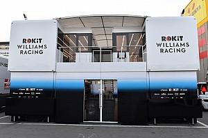 Williams se perderá también el segundo día en Barcelona