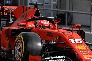 Test F1 Barcellona, Giorno 4, Line-up: Leclerc torna sulla Ferrari e c'è Kubica sulla Williams