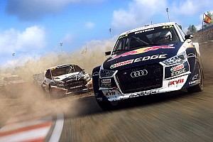 Codemasters firma una partnership esport con Motorsport Network