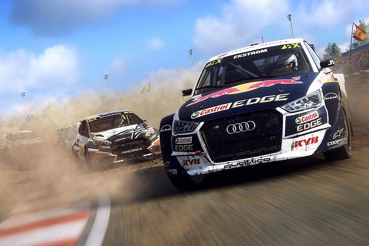 Codemasters, Motorsport Network ile eSpor ortaklığı anlaşması imzaladı