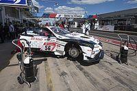 Toyota rinuncia alla 24h del Nurburgring con la rinnovata Lexus