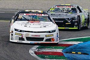 Villeneuve to enter team in NASCAR Euro Series