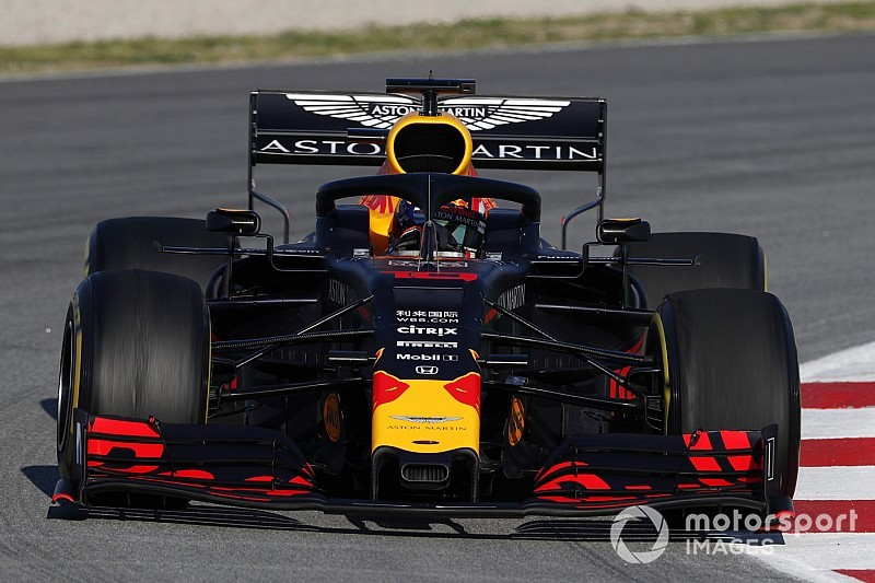 Horner: Red Bull, Gasly'nin kazası yüzünden