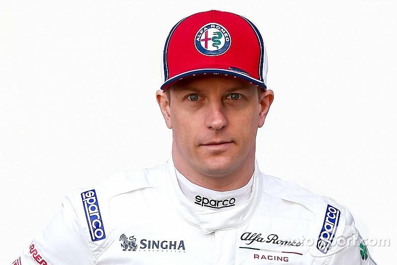 """Räikkönen: """"Nem fogok örökké versenyezni…"""""""
