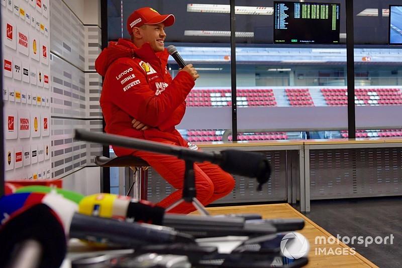 Vettel: Nagyon komolyan kell vennem Leclercet