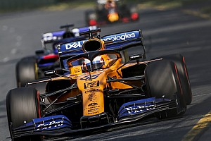 Sainz: Renault trouxe melhoria no motor que precisávamos há 2 anos