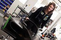 Sharon Scolari wechselt in die neue Formula Regional der FIA!