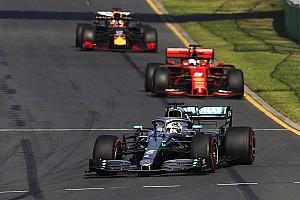FIA ще більше обмежить спалювання мастила в Ф1