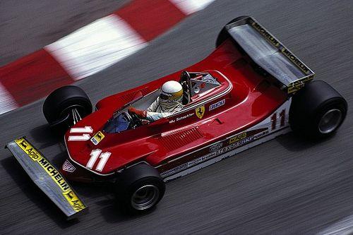 GALERÍA: la carrera de Jody Scheckter en F1