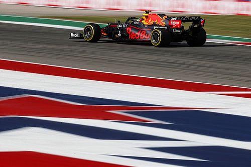 Перес стал быстрейшим в FP3 в США, круги Макса и Хэма не зачли