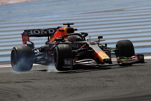 """Verstappen predice un GP de Francia """"muy igualado"""" con Mercedes"""