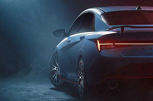 Hamarosan jön az új Hyundai Elantra N, ezt tudjuk róla eddig