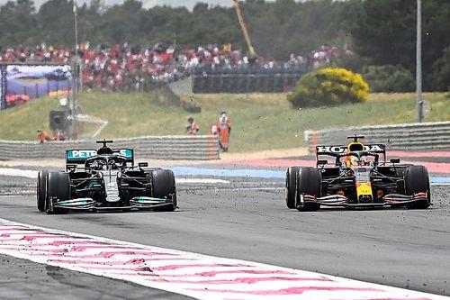 """""""Estas batallas en F1 nos hacen darnos cuenta de lo que nos perdimos"""""""