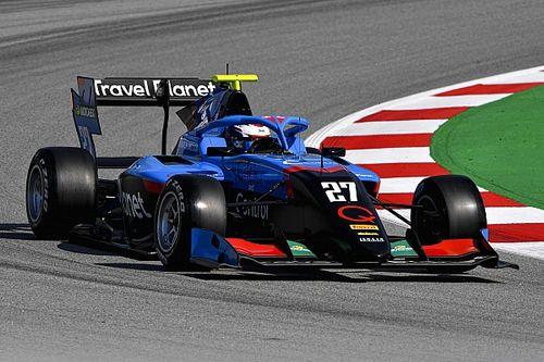 Chovet, Paul Ricard F3 yarışında Campos Racing'le yarışacak